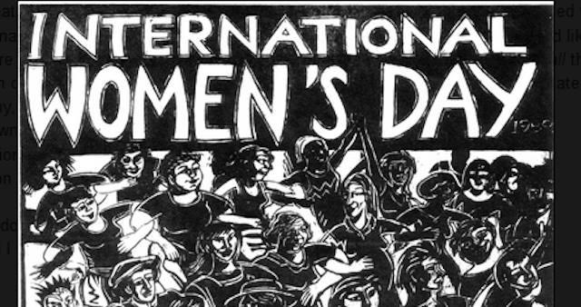 IWD: Gerakan Perempuan dan Kelas Pekerja