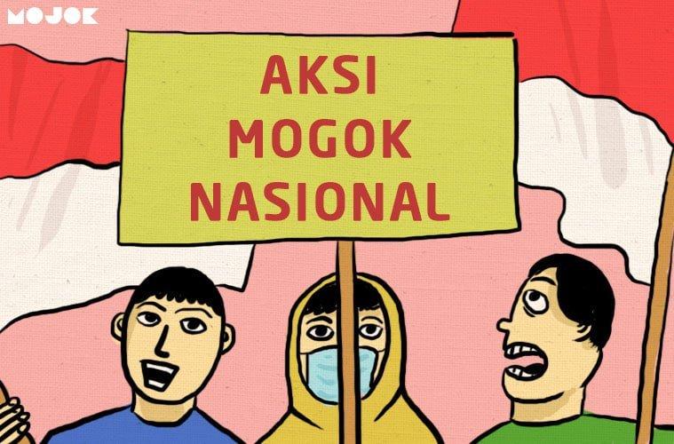 Walau Buruh Sudah Dibohongi Anies-Sandi, Kenapa Mogok Nasional Belum Ada Juga?