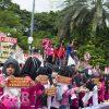 Siaran Pers International Women's Day 2019