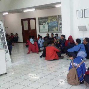 Seratusan Buruh PT HRS Indonesia Akan Mogok Kerja