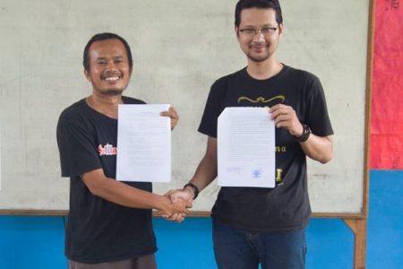 FSEDAR dan PBHI Jawa Barat Teken MoU Kerja Sama Advokasi