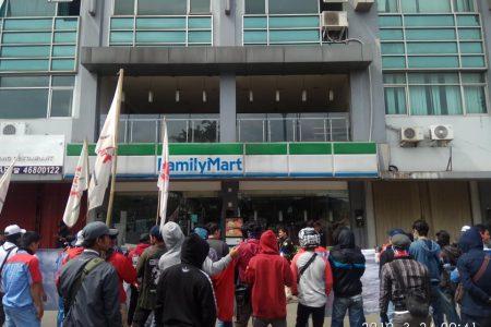 Pernyataan Sikap: Buruh Menggugat Modal Jepang