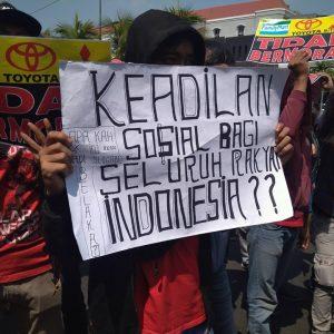Siaran Pers KSPB 21 Juli 2019: Lawan Penjajahan Modal Jepang, Selamatkan Buruh Indonesia