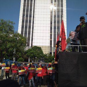 KEMNAKER Harus Bertanggungjawab atas Pelanggaran Hak-Hak Buruh dan Bobroknya Kinerja Pegawai Pengawas