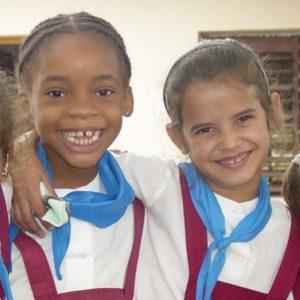 Etos Sosialis Sukseskan Pendidikan di Kuba