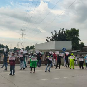 Pemagangan Hitachi Tidak Sesuai Perda, Angkat Buruh Magang Jadi Pekerja Tetap